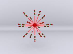 polarización del vacío