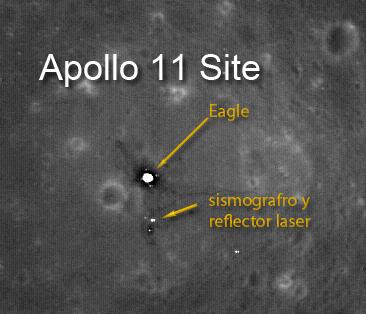Módulo Lunar Eagle