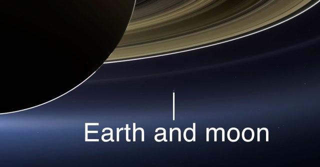 Detalle de la Tierra