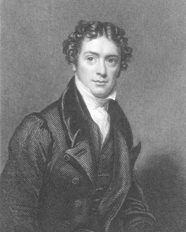 Faraday als 30 anys