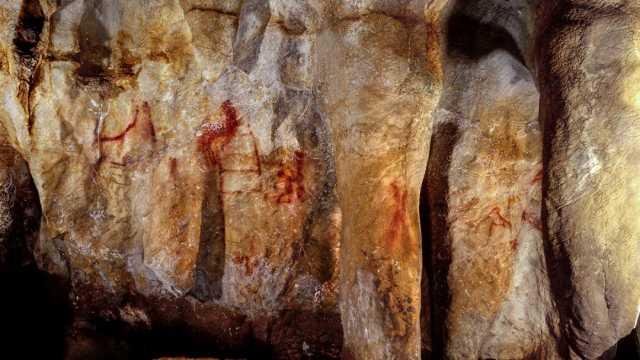 Cueva La Pasiega